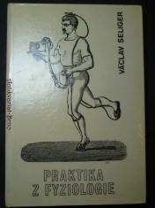 náhled knihy - Praktika z fyziologie (pro studující tělesné výchovy)