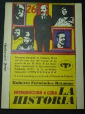 náhled knihy - Introduccion a Cuba: La historia