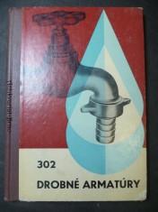 náhled knihy - Drobné armatúry - 302