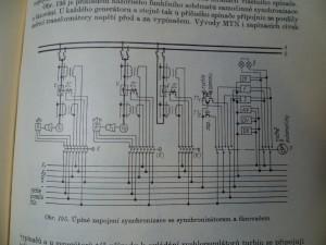 náhled knihy - Výroba a rozvod elektrické energie II.