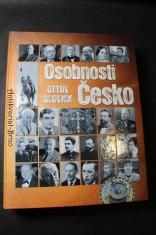 náhled knihy - Osobnosti - Česko : Ottův slovník