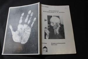 náhled knihy - Analytická psychologie C. G. Junga