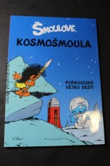náhled knihy - Kosmošmoula