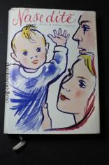 náhled knihy - Naše dítě