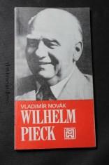 náhled knihy - Wilhelm Pieck