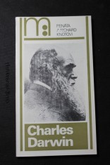 náhled knihy - Charles Darwin