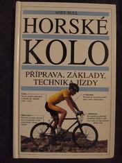 náhled knihy - Horské kolo : Příprava - Základy a technika jízdy