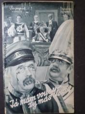 náhled knihy - Já mám vousy-ty máš fousy (bio-program v obrazech), roč. 227