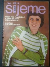 náhled knihy - Šijeme s Monou - móda pro plnoštíhlé a silnější ženy všeho věku - katalog č. 3