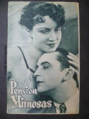 náhled knihy - Pension Mimosas (Bio-program v obrazech), č. 362