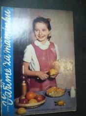 náhled knihy -  Sešity domácího hospodaření (svazek 7) - Vaříme za maminku