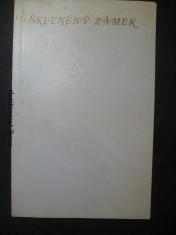 náhled knihy - Skleněný zámek
