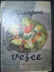 náhled knihy - Sešity domácího hospodaření (svazek 5) - Připravujeme vejce