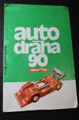 náhled knihy - Autodráha 90, Návod k obsluze