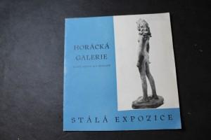 náhled knihy - Horácká galerie v Novém městě na Moravě