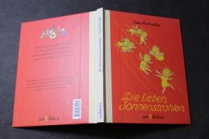 náhled knihy - Die lieben Sonnenstrahlen