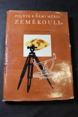 náhled knihy - Pojďte s námi měřit zeměkouli : kouzelný dalekohled