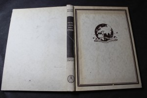 náhled knihy - Pojďte s námi měřit zeměkouli. Papírová zeměkoule
