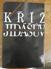 náhled knihy - Kříž Jidášův : báj