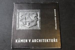 náhled knihy - Kámen v architektuře