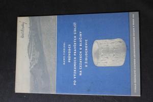 náhled knihy - Průvodce po výzkumech pravěkých sídlišť na Cezavách u Blučiny u Židlochovic, svazek II.