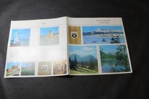 náhled knihy - Die Ostslowakei, Tschechoslowakei