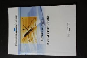 náhled knihy - Základy pedagogiky