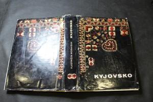náhled knihy - Kyjovsko