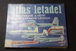 náhled knihy - Čtyřmotorová a větší pístová dopravní letadla