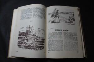 náhled knihy - Sbírka napínavých dobrodružství z celého světa II.