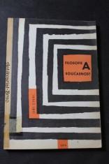 náhled knihy - Filosofie a současnost