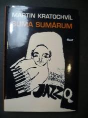 náhled knihy - Suma sumárum