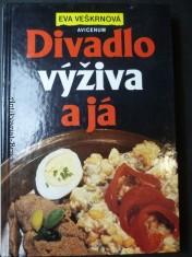 náhled knihy - Divadlo výživa a já