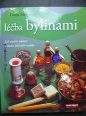 náhled knihy - Léčba bylinami