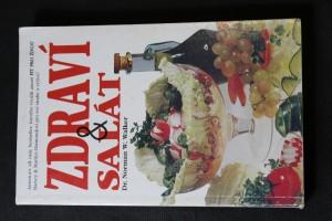 náhled knihy - Zdraví a salát