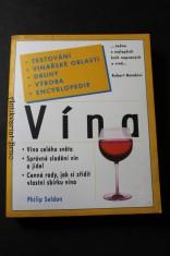 náhled knihy - Vína