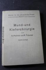 náhled knihy - Mund-und Kieferchirurgie für den Zahnarzt und Studenten