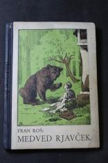 náhled knihy - Medved Rjavček, Povesti za mladino