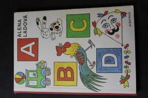 náhled knihy - ABCD