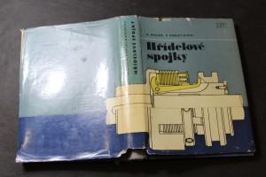 náhled knihy - Hřídelové spojky : [Určeno také] stud. stroj. fakulty