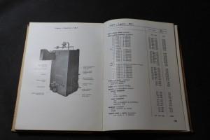 náhled knihy - Náhradní součásti litinových článkových vytápěcích kotlů : katalo