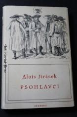 náhled knihy - Psohlavci : historický obraz