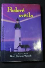 náhled knihy - Poslové světla