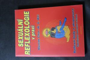 náhled knihy - Sexuální reflexologie v praxi : sexuální reflexní zóny : taoistická sexuální cvičení : [reflexní body a akupresura]