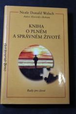 náhled knihy - Kniha o plném a správném životě : rady pro život