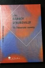 náhled knihy - Tři Ďábelské novely