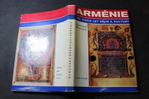 náhled knihy - Arménie : tři tisíce let dějin a kultury