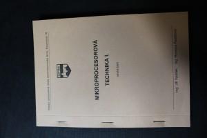 náhled knihy - Mikroprocesorová technika I., (druhá část)