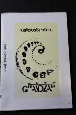 náhled knihy - Gítándžalí