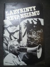 náhled knihy - Labyrinty revanšismu